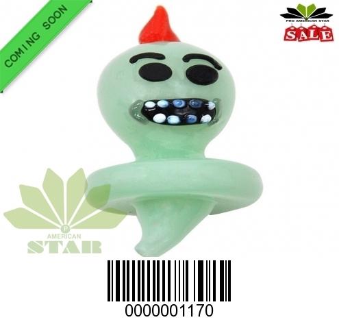 Character  theme Universal  Carb Cap -JK-1170