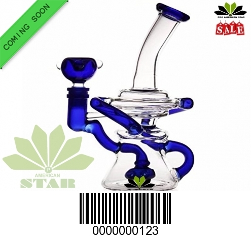Wormhole recycler Oil Rig -JK-123