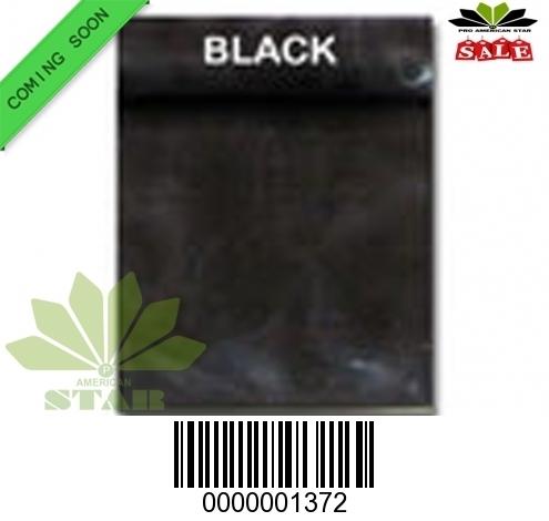 1000 CT-Mini Black  apple  reused Ziplock baggy-CT-1372