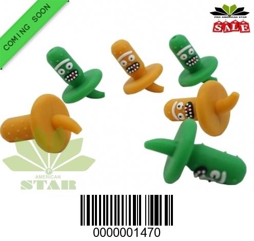 Silicone Rickle universal Carb Cap-JK-1470