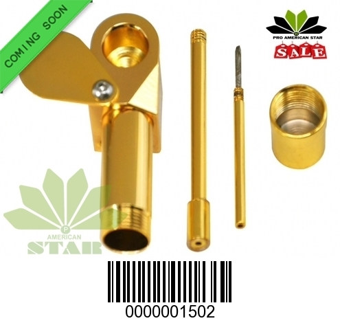 Proto Deux brass pipe-CM-1502