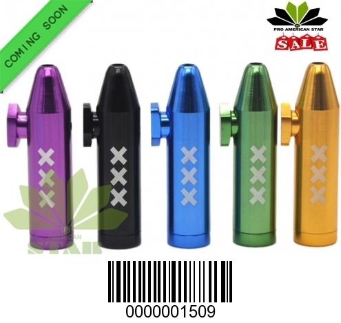 Aluminum Lightweight Bullet Snuffer-JK-1509