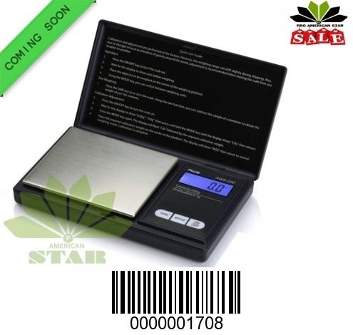 250g Digital Pocket Scale JK-1708