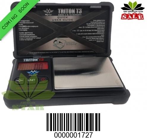 660g Digital Pocket Scale -JK-1727