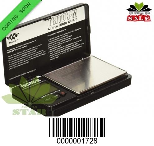 300g Digital Pocket Scale-JK-1728