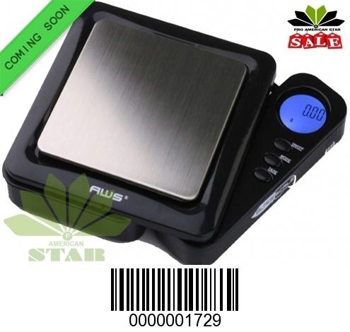 100g blade out Smart  Digital Pocket Scale-JK-1729
