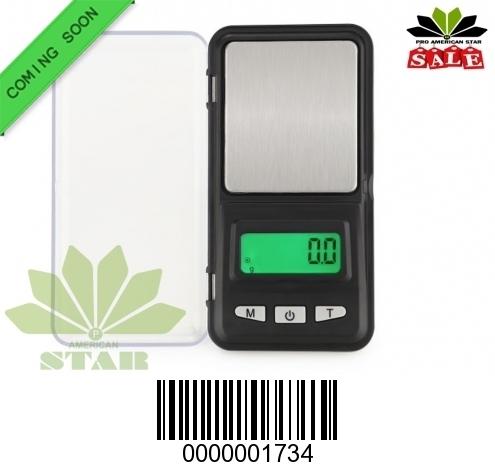 150g Smart digital pocket Scale-JK-1734