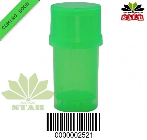4 pieces Plastic grinder-CH-2521