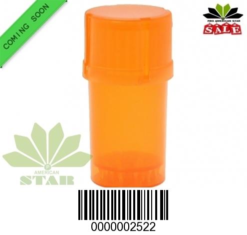 4 pieces Plastic grinder-CH-2522