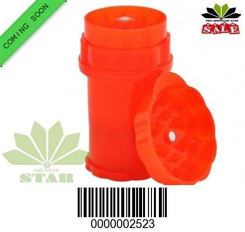 4 pieces Plastic grinder-CH-2523