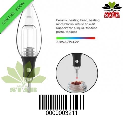 Ceramic heating head -Exseed Dabcool W3 Kit-JK-3211