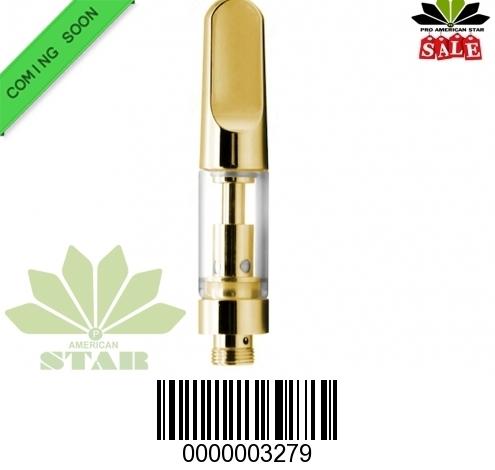 Brass tip Thick Oil Cartridge-VK-GMA5