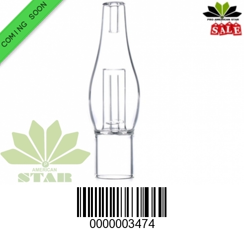 G9 clean detachable glass attachment-VK-3474