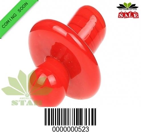 New hat Style Carb Cap Quartz Carb cap for all banger-JK-523