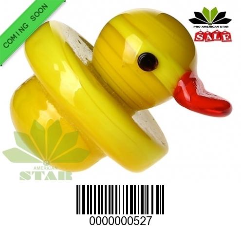 New Duck Carb Cap Quartz Carb Cap-JK-527