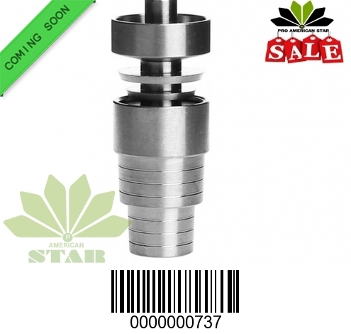 Four in One Domeless titanium nail-JK-737