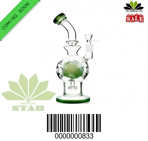 Fab Egg recycler water pipe-BL-833
