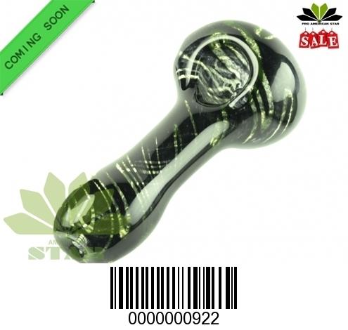 Green Hornet handblown handPipe-VJ-922