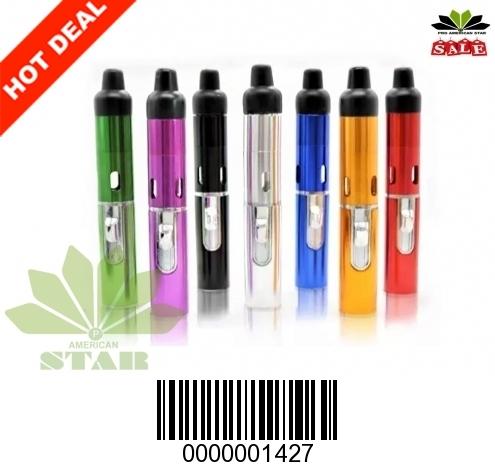 Click-N-Vape Butane lighter vape-CM-1427