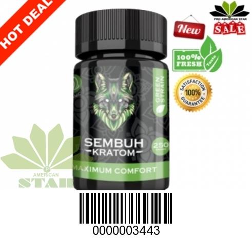 250 Grams  Sembuh Natural Powder-MS-3443