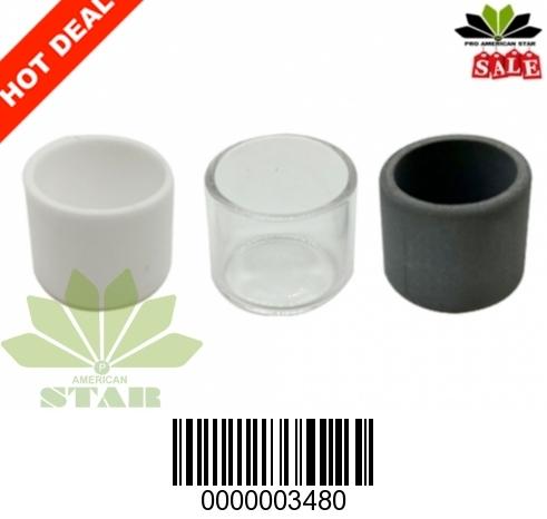 Ceramic, Pyrex, Bowl for SOC E Nail-VK-3480