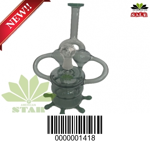 Oil Rig drum recycler-Jk-1418