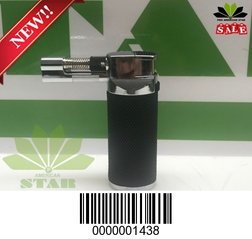 Micro Butane Torch with Jet Windproof flames Lighter-CM-1438