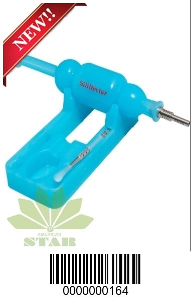 Sili  Nectar Collector-Blue-JK-164