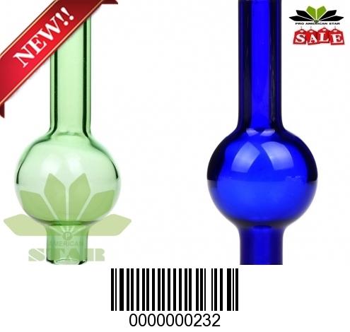 Universal Carb Cap Glass Carb Cap-JK-232