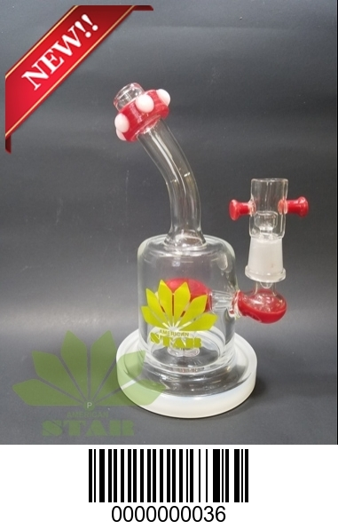 Oil Rig ( Red)